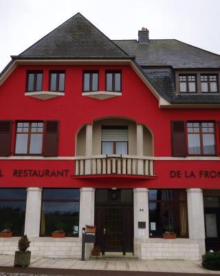 Hotel De la Frontiere
