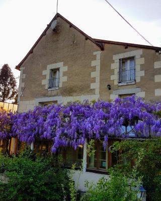 Le Moulin St Jean