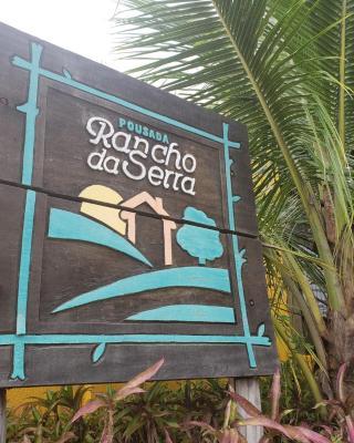 Pousada Rancho da Serra