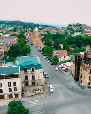 Old Telavi