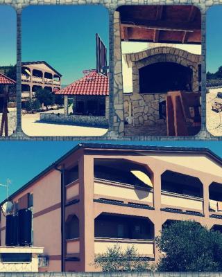 Apartments Glasnovic