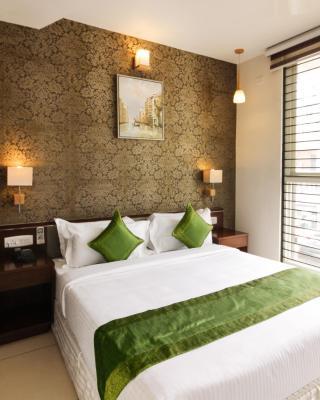 Treebo Maharaja Inn