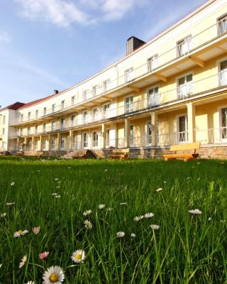 Akzent Hotel Am Burgholz