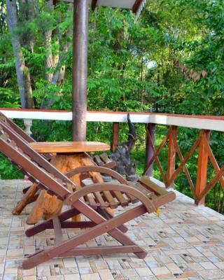 Green Park Safari House