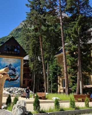 Hotel Tauruh