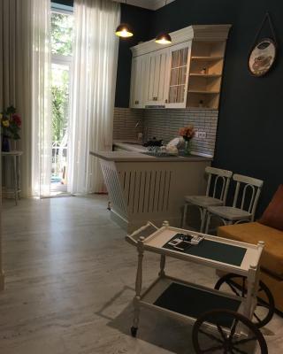 Apartment Kutaisi BeBe