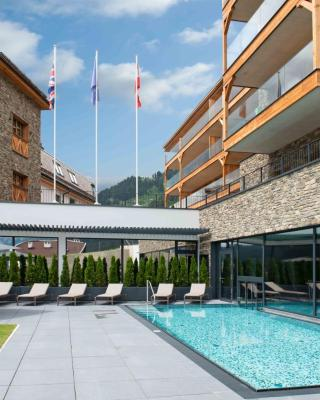 Mountain Spa Residences