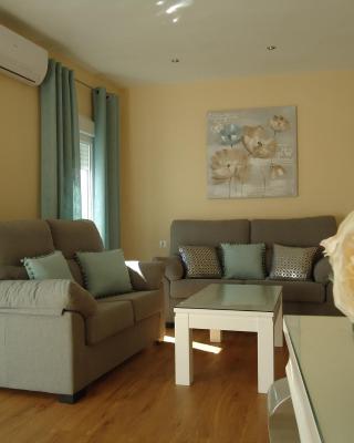 Apartamentos Acevedo Centro
