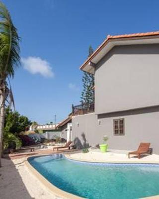 Advantage Apartments Curacao