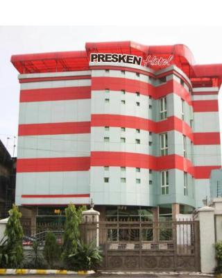 Presken Hotel at International Airport Road