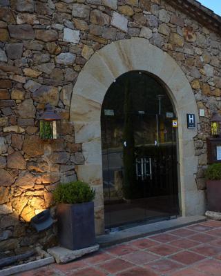 Hotel Galena Mas Comangau