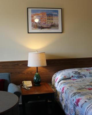 Wheatland Motel