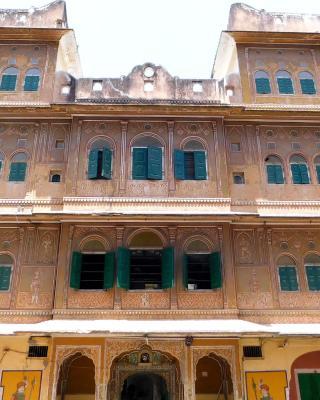 Jaipur Haveli