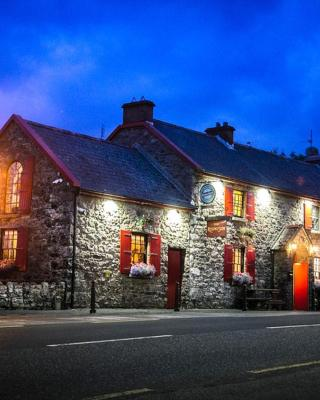 The Rising Sun Guesthouse, Bar & Restaurant