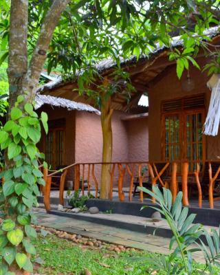 Peaceful Safari Cottage