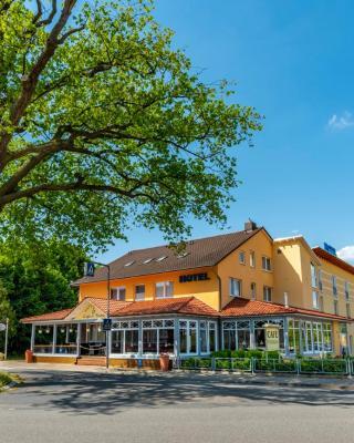 Komfort-Hotel Katerberg