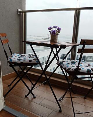 Laksmana@silverscape luxury residences
