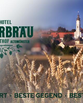 Brauereigasthof und Hotel Maierbräu