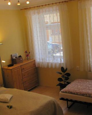 Apartment Paradise Jičín