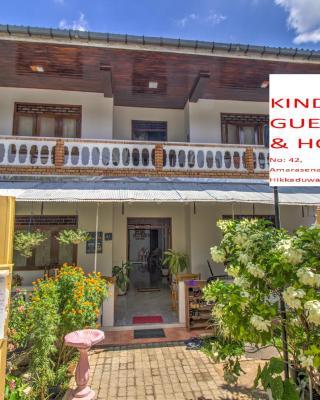 Kind & Love Hostel