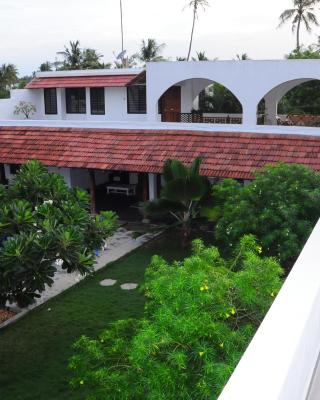 Villa Anna Pondy