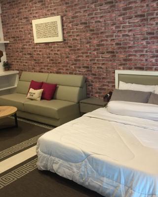 EVO SOHO Suites at Bangi Sentral