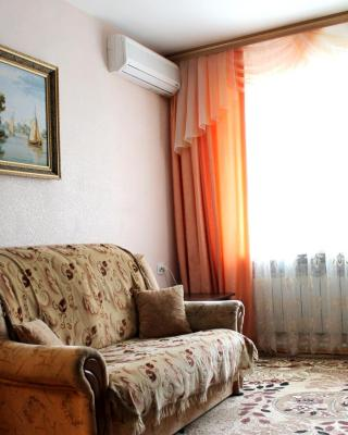 Apartment on Gagarina 49