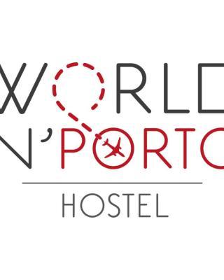 World n'Porto Hostel