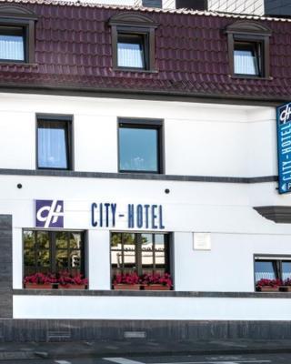 City Hotel Hilden