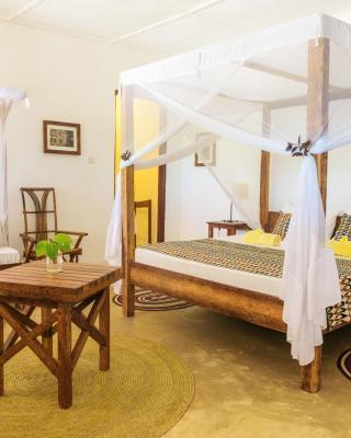 Maji Lodge