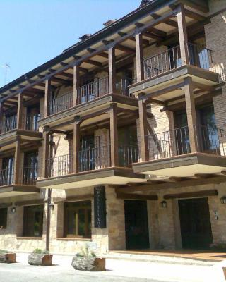 Hotel Rural Los Molinillos