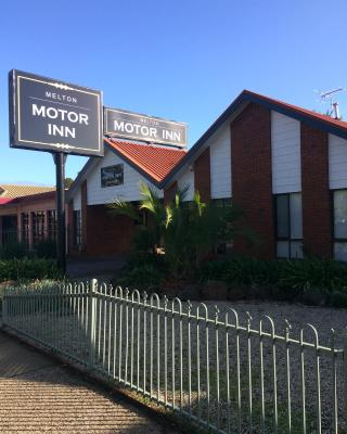 Melton Motor Inn and Apartments