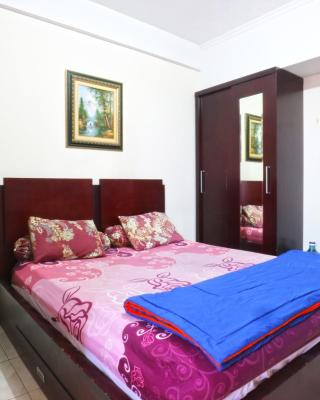 Dewi Depok Apartments