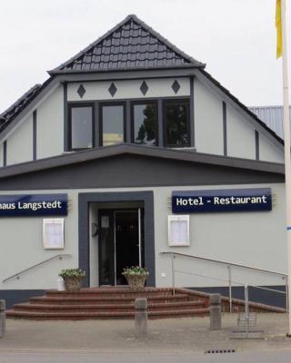 Hotel Langstedt