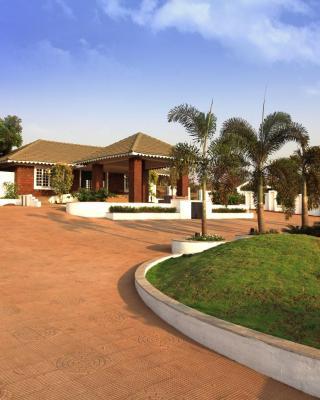 The Fern Samali Resort