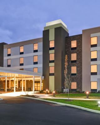 Home2 Suites By Hilton Dickson City Scranton