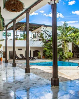 Hotel Capilla del Sol