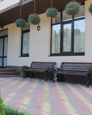 Guest House Avesta