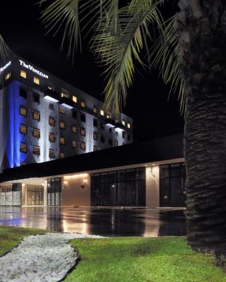 Venezian Hotel Shiroishi Zao