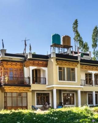 Chunpa house