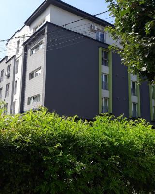 Rivulus Apartament