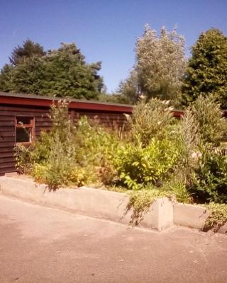 Landguard House Lodge