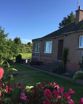 The Sheiling B&B - NC 500