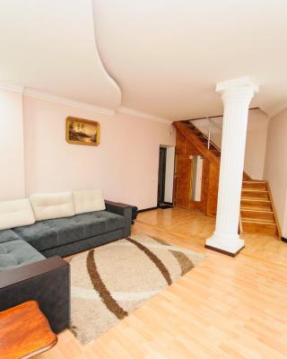 CENTRUM penthouse