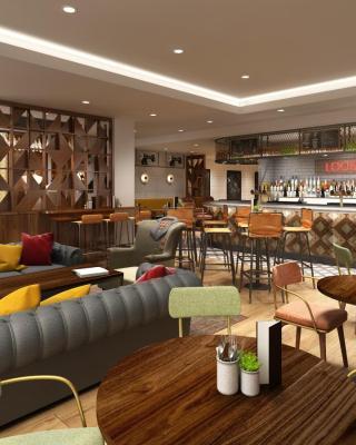 Mercure Leeds Centre Hotel