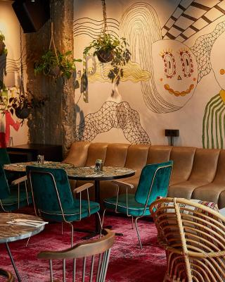 Fabric Hotel - an Atlas Boutique Hotel