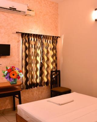 Yogi Ram Inn