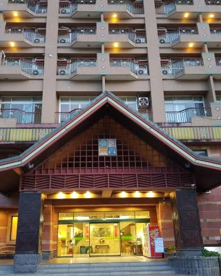 Chihpen Fuye Hotel