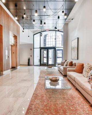Global Luxury Suites on Harrison Ave