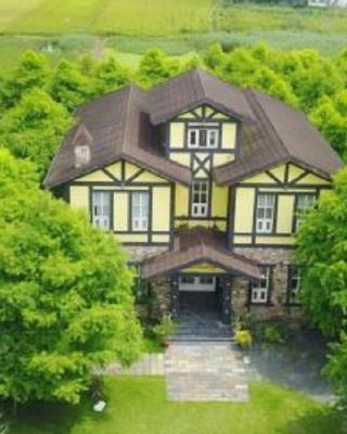 Rothenburg Lodge